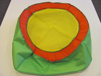 Hop Hop Trampoline Mat picture