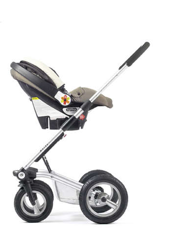 Peg Perego Adapter for Riders picture
