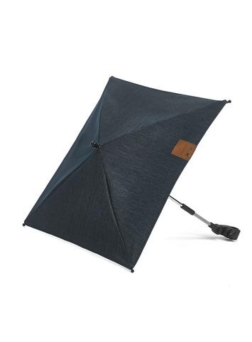 Evo industrial blue umbrella picture