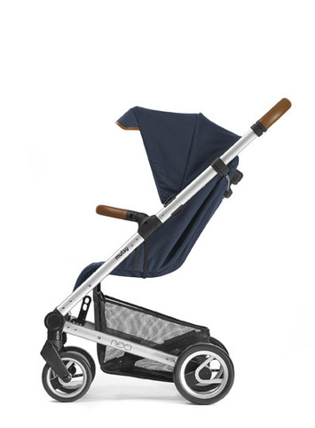 Nexo buggy blue melange picture