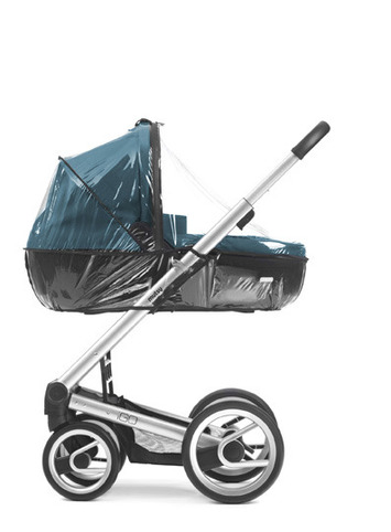 Igo rain cover pram body picture