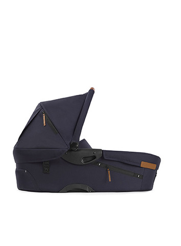 Evo Urban Nomad deep navy pram body picture