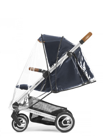 Nexo buggy raincover picture