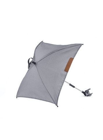 Igo Urban Nomad white&blue parasol picture