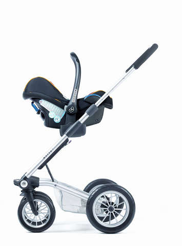 Maxi Cosi Adaptor for Riders picture