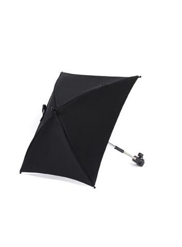 Evo black parasol picture