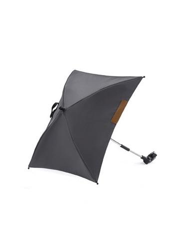 Evo Urban Nomad dark grey parasol picture