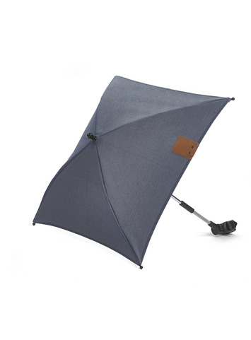 Evo industrial grey umbrella picture