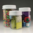 One-Handed Canister Set - Set of 3 Canisters additional picture 5