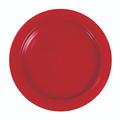 Inner-Lip™ Plate - Red