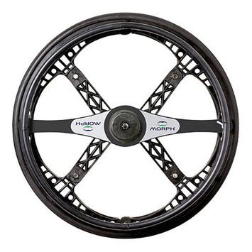Morph™ Wheel, Folding Wheels picture