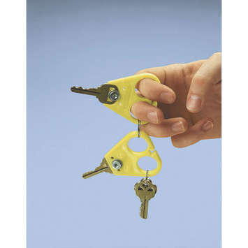Key Turner picture