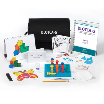 DLOTCA-G™ Battery - For Geriatric Use picture