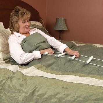 Bed Rope Ladder picture