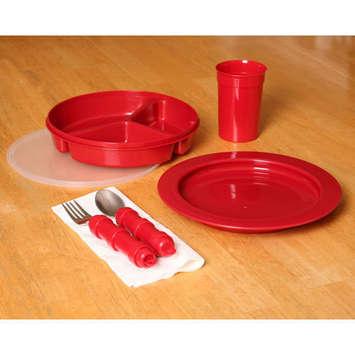 Redware™ Tableware - Deluxe picture
