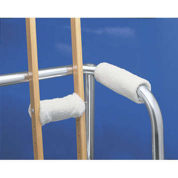 Madda-Comfort® Walker and Crutch Hand Pads picture