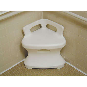 Corner Shower Seat picture