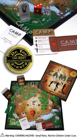 CAMP The Game picture