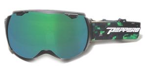 SIRQUE - Grey w. Persimmon Lens (Emerald Mirror) picture