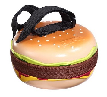 Cheeseburger Seat Bag picture