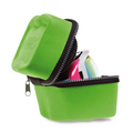 SHRED GOGGLE HARD CASE GREEN