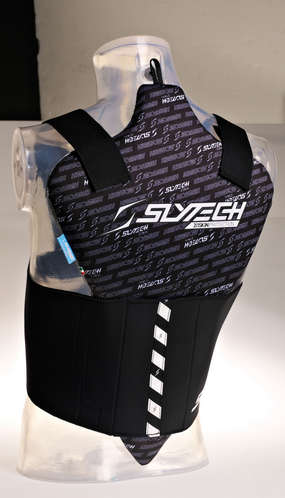 BACKPRO-LITE SLYTECH 2ND SKIN - XL TIGHT picture