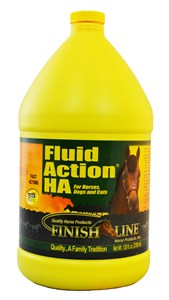 FLUID ACTION HA Gallon picture