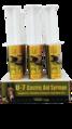 U-7 Gastric Aid Syringes