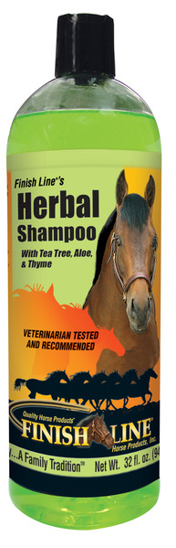 HERBAL SHAMPOO Quart picture