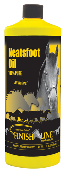 NEATSFOOT OIL Quart picture