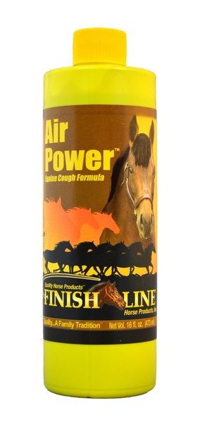 AIR POWER Pint picture