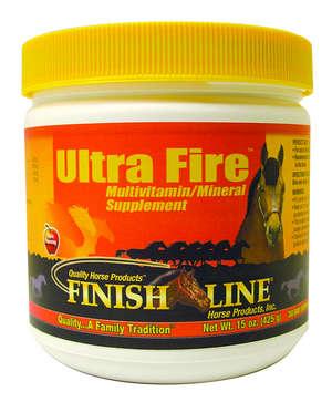 ULTRA FIRE  15 oz. picture