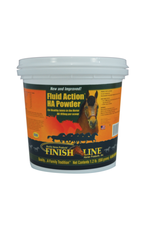 FLUID ACTION HA POWDER 1.2 lb picture