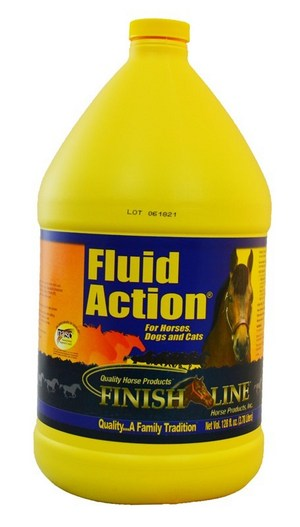 FLUID ACTION Gallon picture
