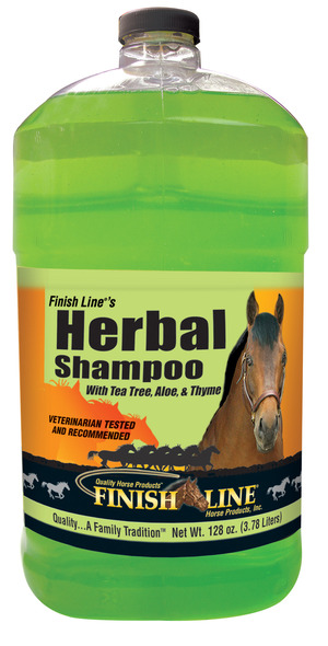 HERBAL SHAMPOO Gallon picture
