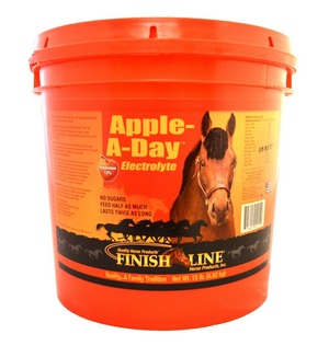 APPLE A DAY 15 Lb picture