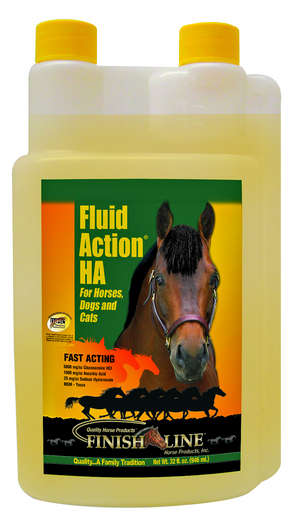 FLUID ACTION HA Quart picture