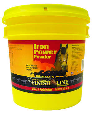 IRON POWER POWDER 5.9 Lb picture