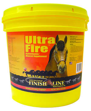 ULTRA FIRE 300 oz. picture