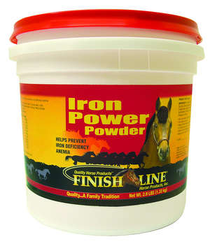 IRON POWER POWDER 2.9 Lb picture