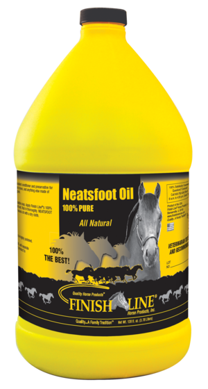 NEATSFOOT OIL Gallon picture