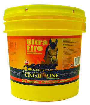 ULTRA FIRE  150 oz. picture