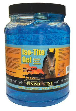 Iso-Tite Gel 64 oz picture