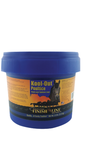 Kool-Out™ Poultice 5lb picture