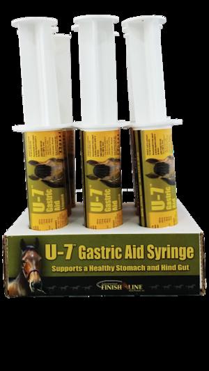 U-7 Gastric Aid Syringes picture