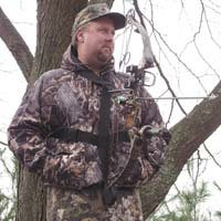 Stalk & Stand Bow Harness picture