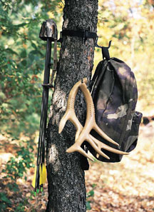 Hunt-n-Gear Equipment Hanger picture