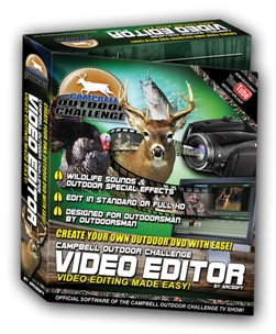 Campbell's Video Editor picture
