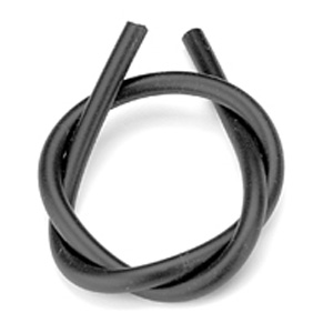 Silicone Peep Sight Tubing (3 ft.) - Black picture