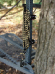 Tree Stand Hook & Hoist System picture